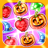 Download Witch Puzzle Match 3 Game APK to PC