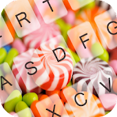 Candy Keyboard