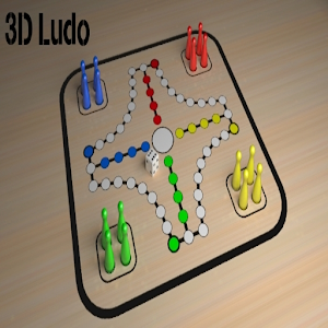 Ludo 3D Extreme for PC and MAC