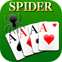 Spider Solitaire [cartas] icon