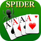 Spider Solitaire [card game]