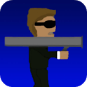 Alien Bazooka Demo icon