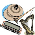 Learn Musical Instruments logo