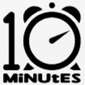 Download App ten minute - iPhone App