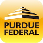 Purdue Federal Mobile icon