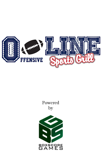 O'Line Grill