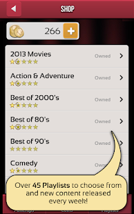 MoviePop - screenshot thumbnail