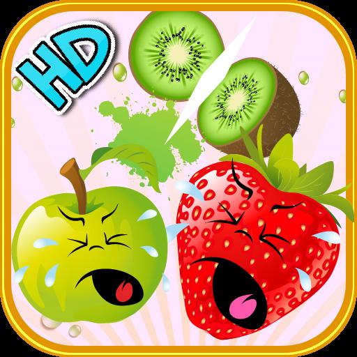 冒险のフルーツスライスHD LOGO-記事Game