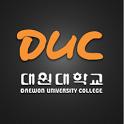 대원대학교 icon