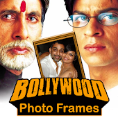 Bollywood Photo Frames