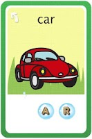 Screenshot of Bubble Popper:Baby Flashcards