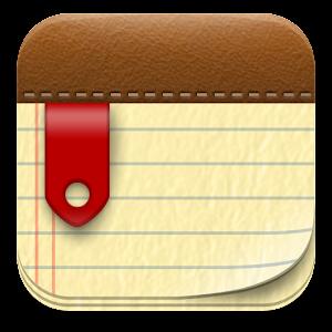 Maxthon SkyNote 生產應用 App LOGO-APP試玩