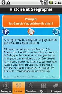 Free Download Pourquois: Questions/Réponses APK