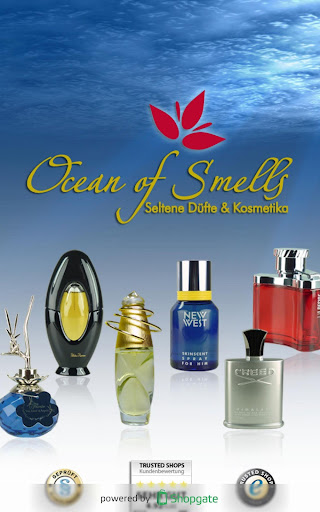 Ocean of Smells