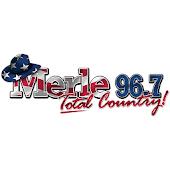 96.7 Merle FM WMYL