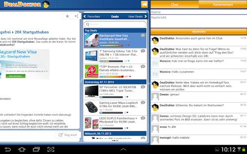 DealDoktor » Schnäppchen App Screenshot 28