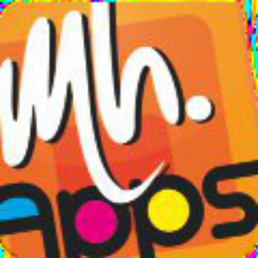 MH.APPS LOGO-APP點子