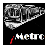 Oslo Metro T-Bane Norway MAP