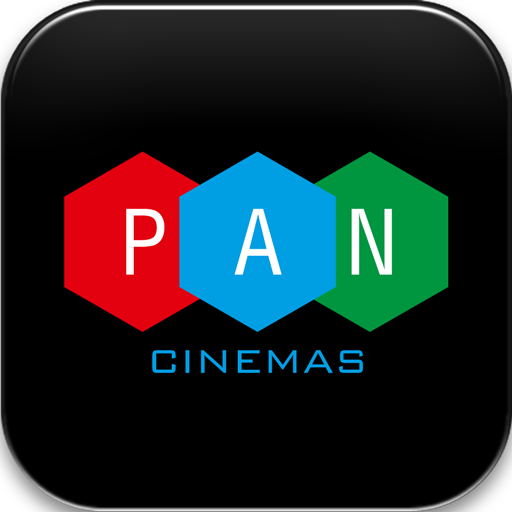 Pan Cinemas LOGO-APP點子