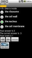 Screenshot of Regents Exams Pro
