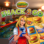Snack 2 Go - Match 3 (english) icon