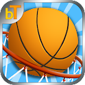 プロバスケットボール icon