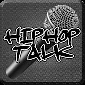 카카오톡 블랙 테마, 힙톡 Hiphop talk