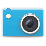 Cyanogen Camera v2.0.004