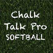 Chalk Talk Pro Softball
