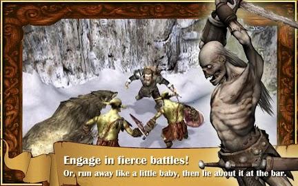 The Bard's Tale Screenshot 5