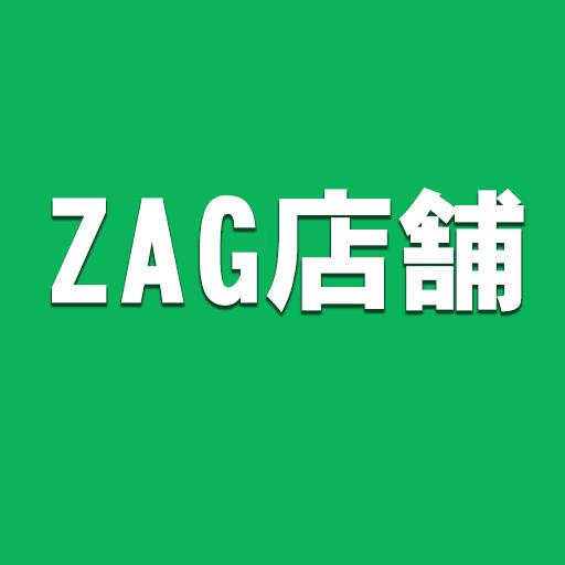 ZAG店舗検索 購物 App LOGO-硬是要APP