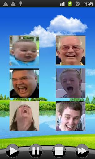 Funny Ringtones Weird Laugh