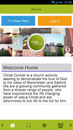 Christ Central Manchester