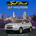 Sport Durst Hyundai logo