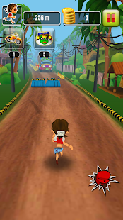 Chennai Express Official Game- screenshot thumbnail