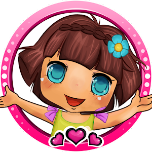 Dora Dress Up for PC and MAC
