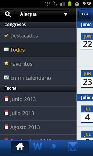 【免費醫療App】AlerDerma.  Congresos Médicos-APP點子