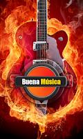 Screenshot of BuenaMúsica