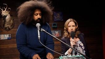 Reggie Makes Music - Jenna Fischer