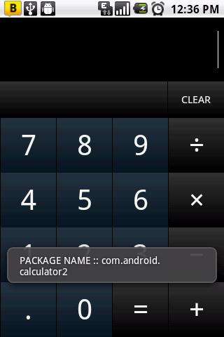 Easy Debugging Tool- screenshot