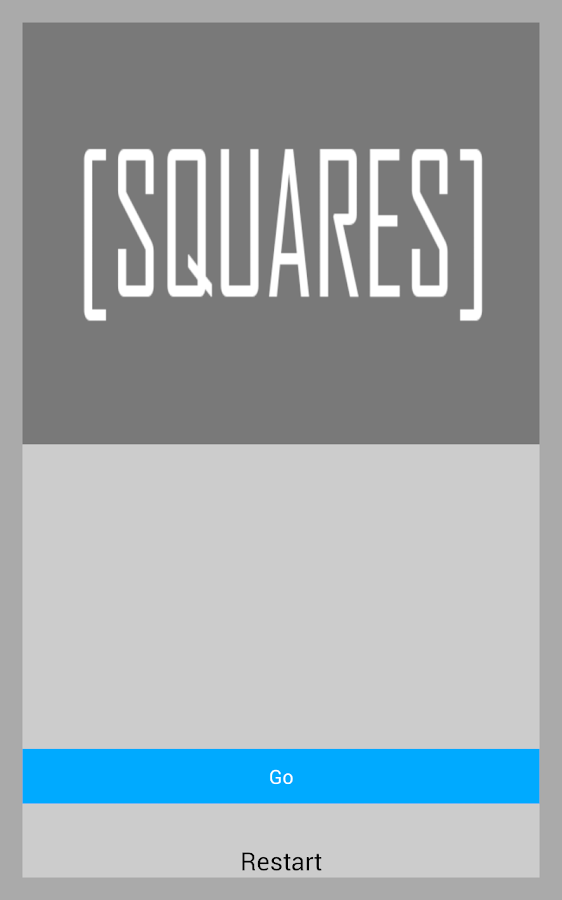 Squares - screenshot