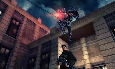 The Dark Knight Rises Screenshot 5