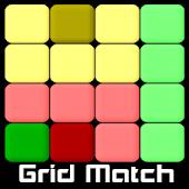 Grid Match