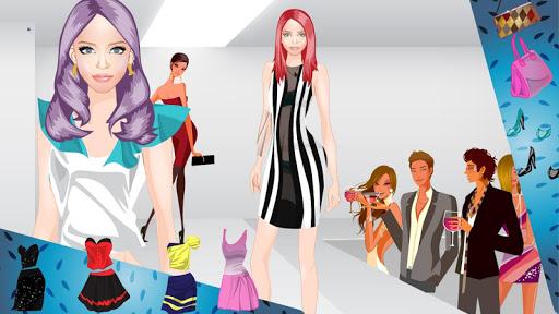 免費休閒App|Fashion Model|阿達玩APP