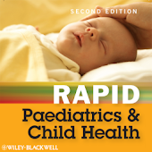 Rapid Paediatrics & CH, 2nd Ed