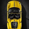 Super Racing Auto Pics logo