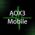 AOX3Mobile logo