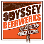 Logo of Odyssey Drift Away Session IPA