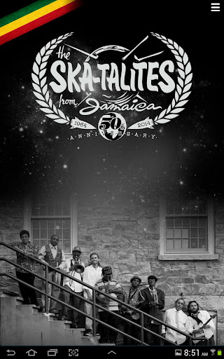 The Skatalites Official