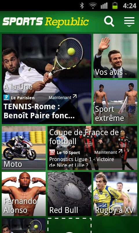 Sport Republic android